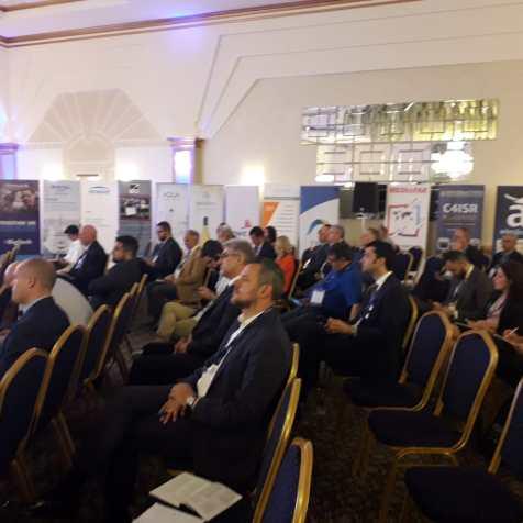 Black Sea and Balkans Security Forum 2