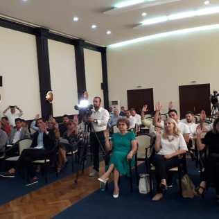 sedinta Consiliu Local Radio Constanta