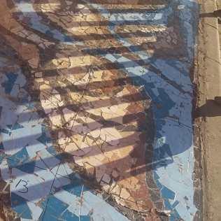 mozaic km 5 c