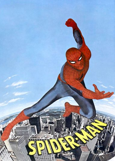 The Amazing Spiderman - 1977