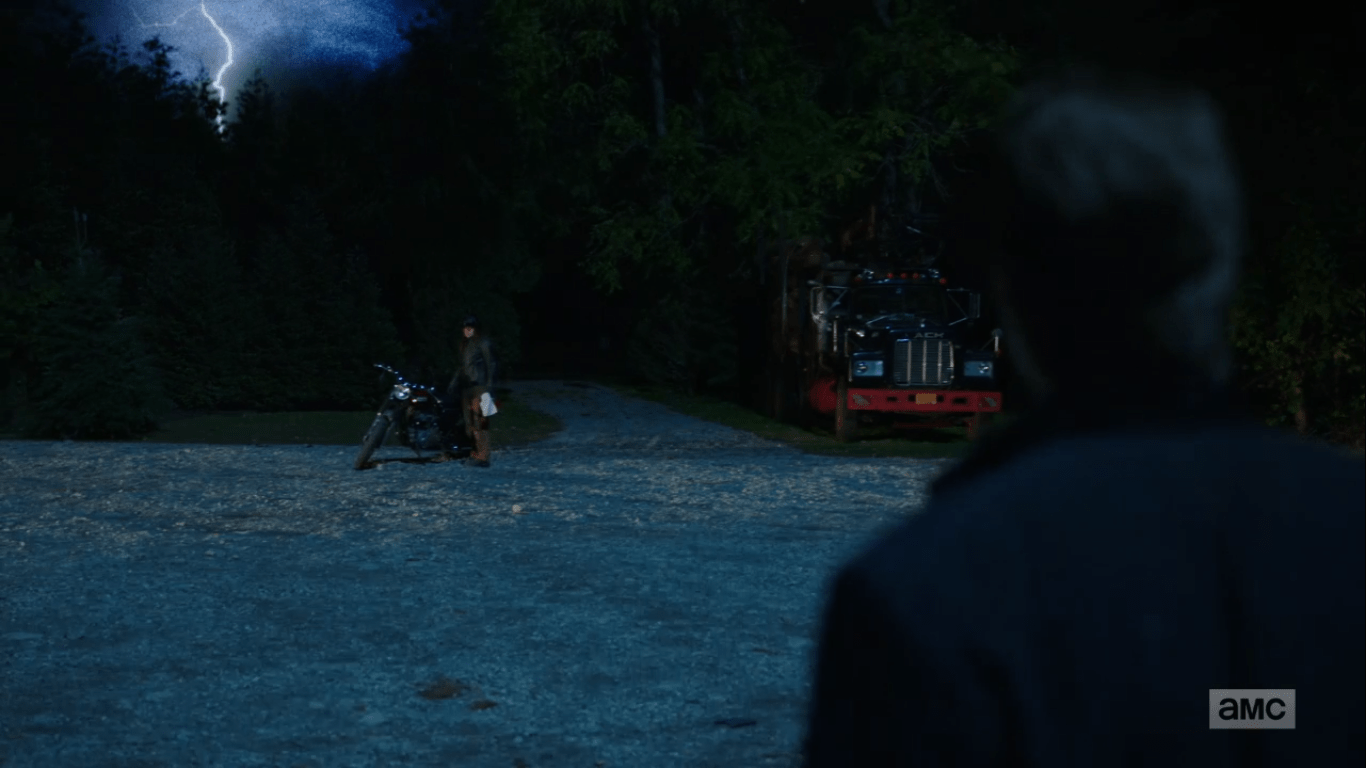 The Night Road - NOS4A2