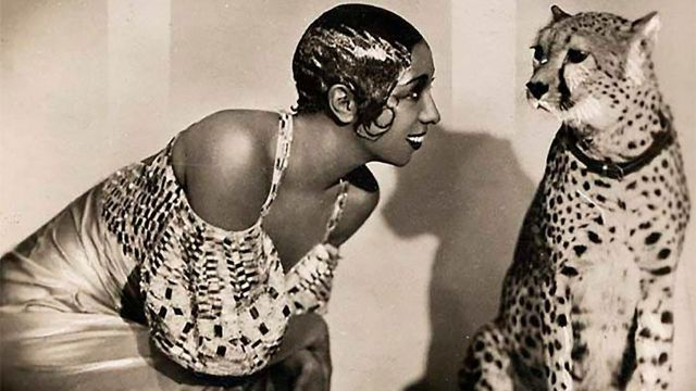 Josephine Baker en Lovecraft Country