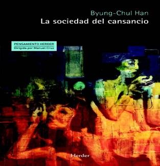 Resultado de imagen de SOCIEDAD CANSANCIO