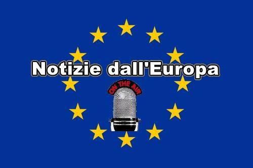notizie dall'Europa