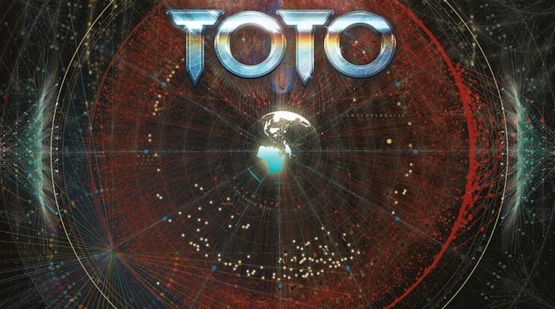 Toto - Spanish Sea