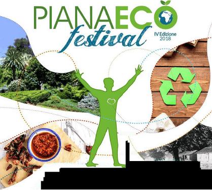 Piana Eco Festival IV Edizione