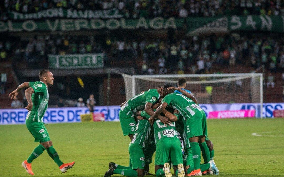 Dos positivos por coronavirus en Atlético Nacional: Se prenden las alarmas en el fútbol colombiano
