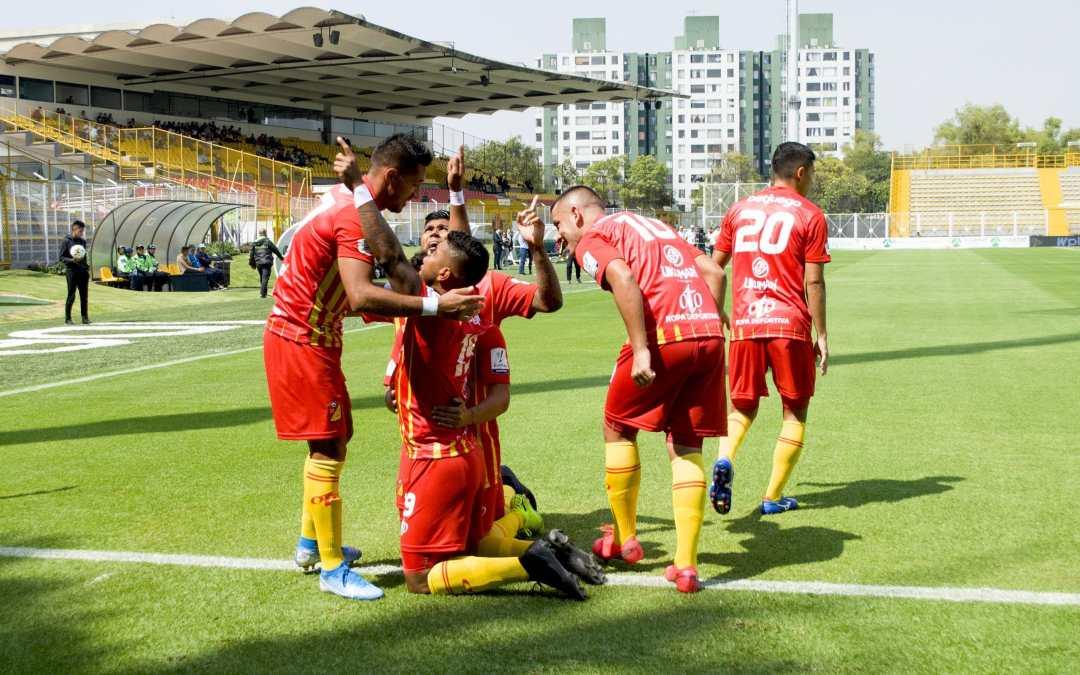 El fútbol colombiano se reanudaría con un solo campeonato y sin descenso
