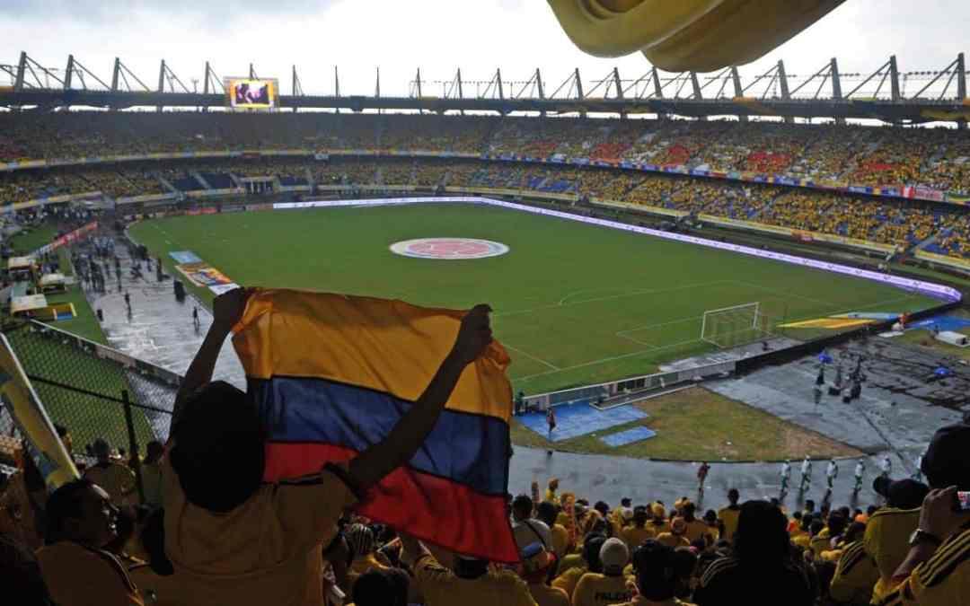 Prográmese para ver a Colombia: las Eliminatorias en horarios colombianos
