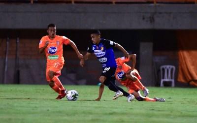 Análisis Táctico: Deportivo Pereira se clasificó a semifinal de la liguilla del fútbol colombiano