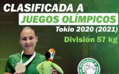 Jenny Marcela Arias Castañeda cumple su sueño
