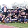 Τελικός Κυπέλλου ΕΠΣ Έβρου 2015/2016