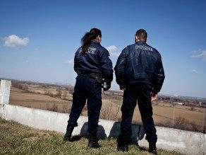 Αστυνομία - Συνοριοφύλακες