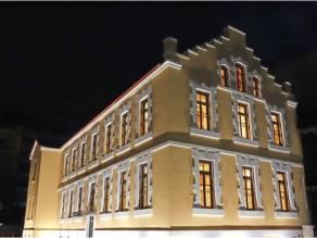 """Δημοτική Βιβλιοθήκη Αλεξανδρούπολης """"Καπνομάγαζο"""""""