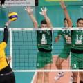 Volleyleague Α.Ο.Ορεστιάδας