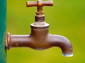 Διακοπή νερού θα υπάρξει αύριο Τετάρτη 14 Δεκεμβρίου