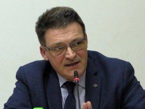 Πέτροβιτς - Αντιπεριφερειάρχης Έβρου