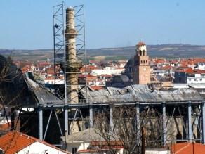 Τέμενος Βαγιαζήτ