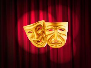 Παγκόσμια Ημέρα Θεάτρου
