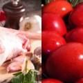 Τι πρέπει να προσέξουμε ψωνίζοντας κρέας και αυγά για το Πάσχα