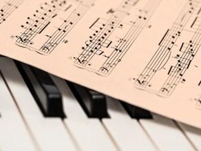 Ρεσιτάλ πιάνου πιάνο μουσική