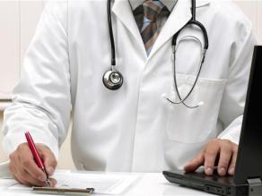 γιατρός ραντεβού ιατρείο