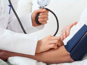 γιατρός ιατρείο εξέταση