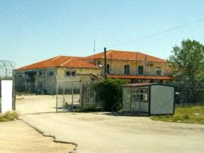 Κέντρο Κράτησης Μεταναστών Φυλακίου Ορεστιάδας