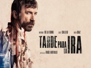 """Προβολή της ταινίας """"Η οργή ενός υπομονετικού ανθρώπου"""" στην Αλεξανδρούπολη"""