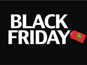 Black Friday χτυπάει την Agrotech