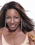 Stephanie Mills Doesn't Consider Her Career & Life to be Unsung