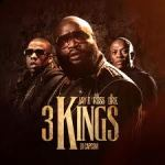 Rick Ross Discusses 3 Kings Collab w/ Jay-Z & Dr. Dre on Big Boy's Neighborhood