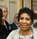 Aretha Franklin Will Perform the National Anthem at Detroit's Commercia Field in Game Five of the World Series
