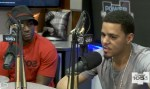 J Cole Talks about KMEL Incident and more on Power 105
