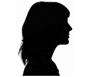 Anonymous-Woman