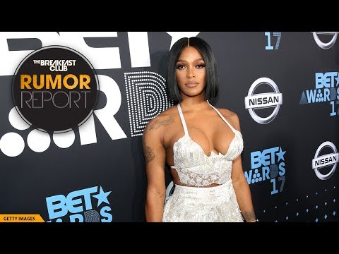 Joseline Inserts Herself Into Hazel-E & Yung Miami Beef