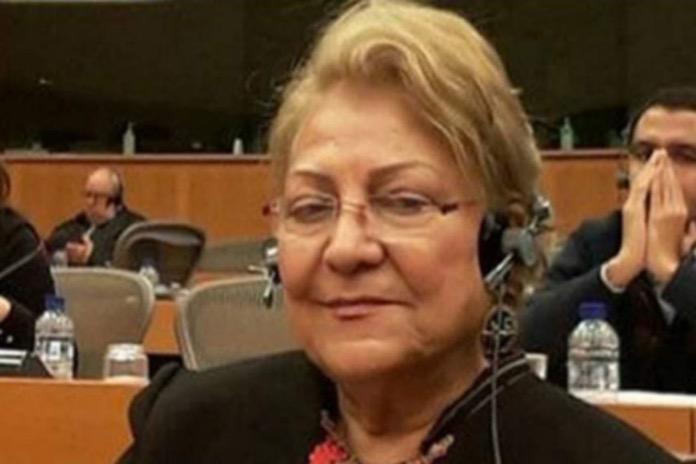 گیتی پورفاضل، وکیل بازنشسته دادگستری با تودیع قرار وثیقه پانصد میلیون  تومانی، به صورت موقت و تا پایان مراحل دادرسی از زندان اوین آزاد شدند. |  رادیو فرهنگ