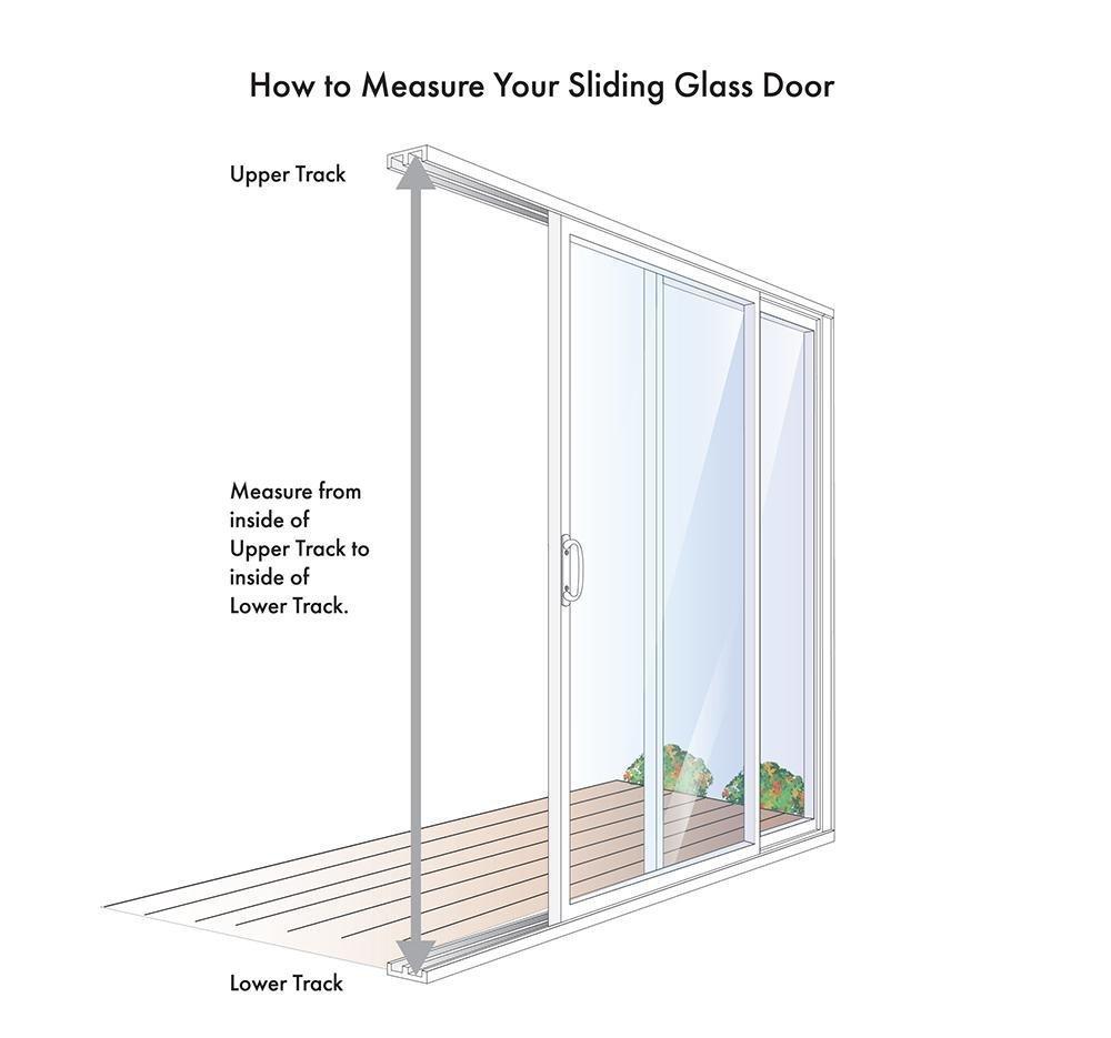 freedom patio panel pet door for 81 inch doors