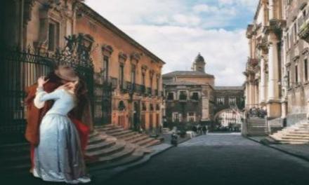 CataniART: Catania e/è i quadri famosi.