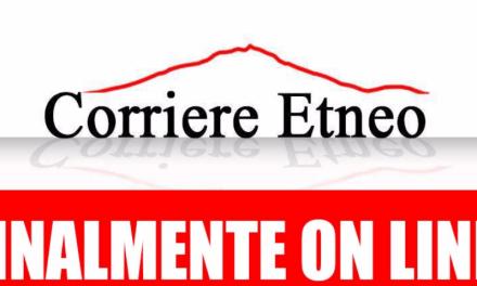 Corriere Etneo: Una informazione innovativa e senza suggeritori