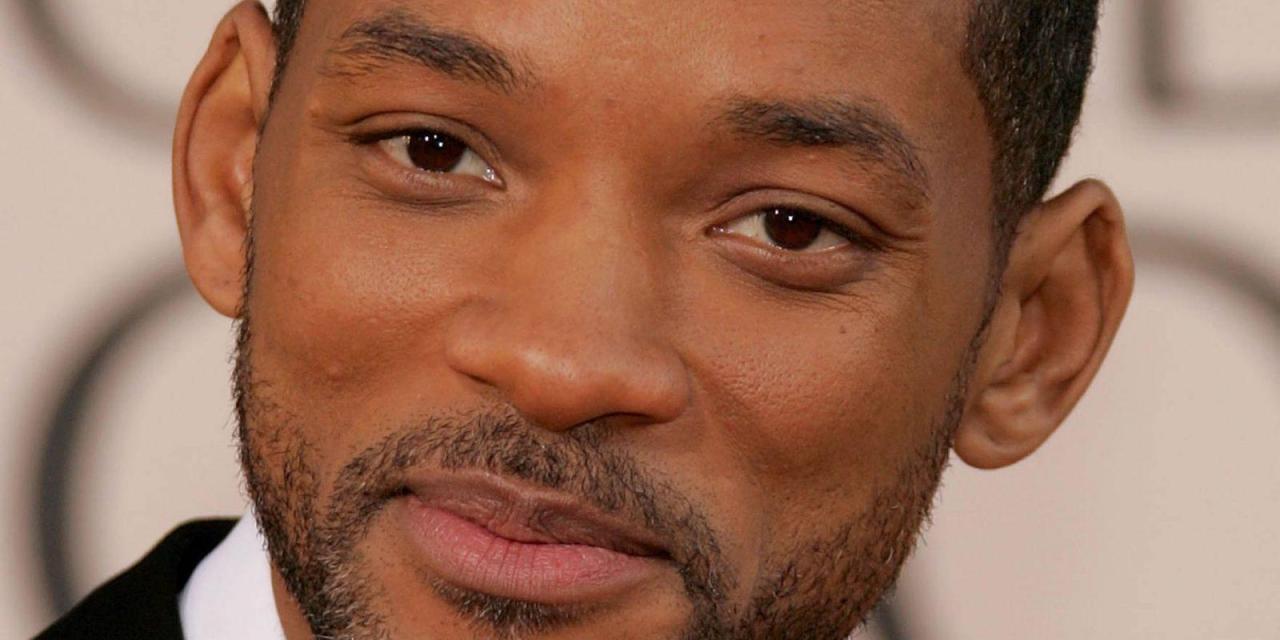 Will Smith, buon compleanno.