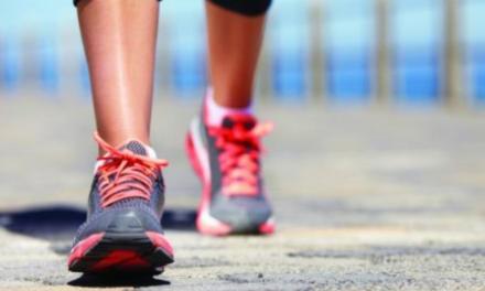 Lo sport migliore? È la camminata veloce