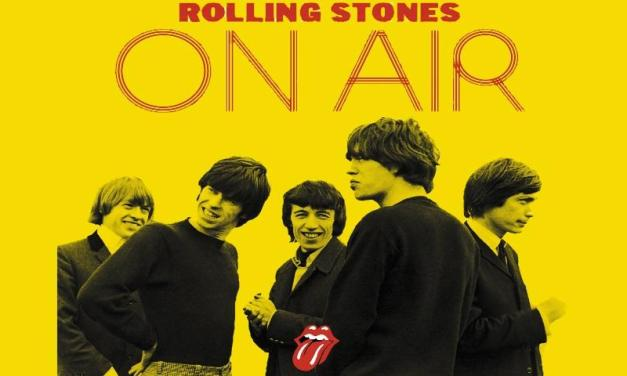 On Air : The Rolling Stones