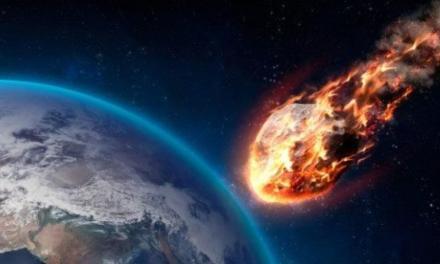 Un asteroide sfiorerà la Terra: sta arrivando 2012 TC4, atteso il 12 ottobre