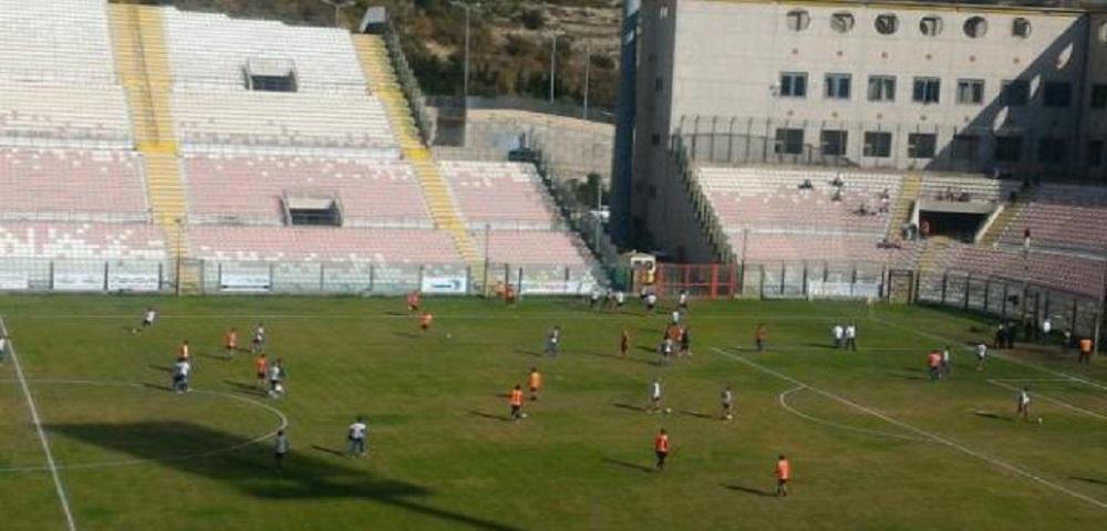 Sport Flash, Campionato di Serie D 8^ Giornata: Messina-Troina 2-2. Intervista a mister Pagana (audio).