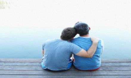 Amore etero e omosessuale sono uguali?