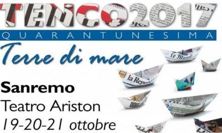 """Sanremo: Premio Tenco oggi al """"Sangry Show"""" Massimo Priviero"""