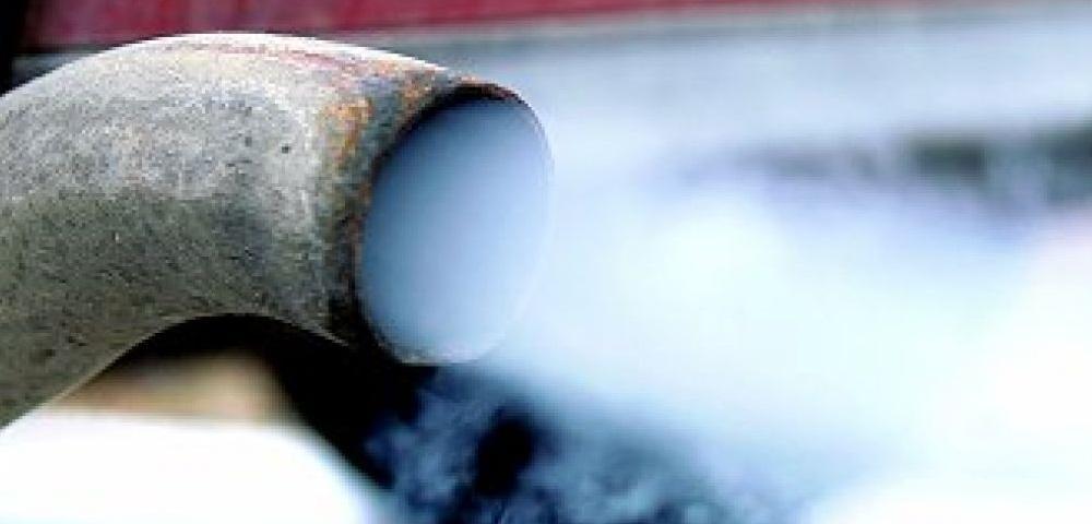 Lo smog fa più vittime degli incidenti stradali