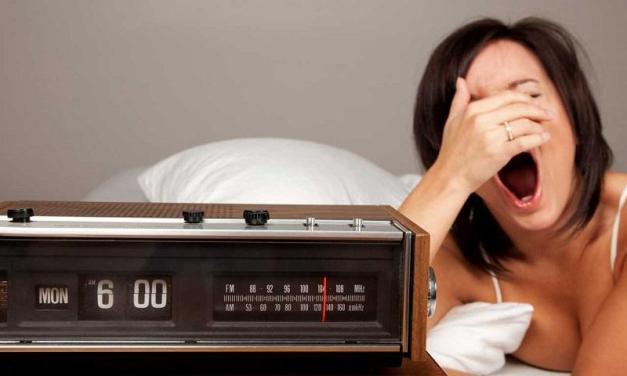 Non riesci a svegliarti presto? Sei più intelligente degli altri
