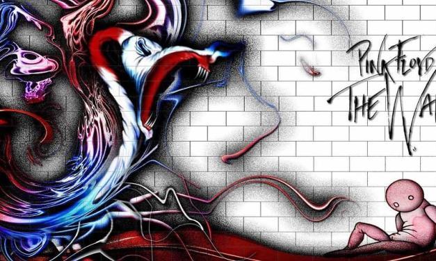"""Il 30 novembre 1979 usciva """"The Wall"""" l'undicesimo album dei Pink Floyd"""